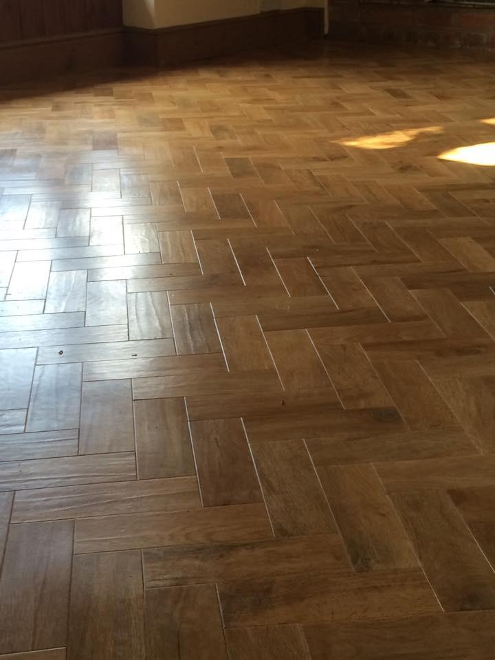 Karndean Polyflor Amp Lvt Flooring Tamworth
